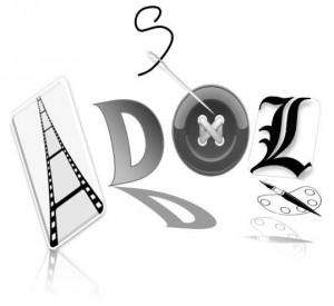 ADOL_logo_B&W
