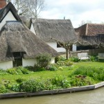 Traditional cottages