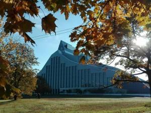 Riga národní knihovna