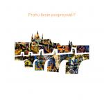 M. Čáp - sociální plakát