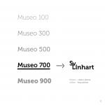 M. Mikita - logotyp
