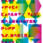 T. Ruppertová - plakát